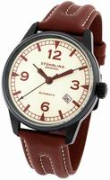 Replica Stuhrling  Mens Wristwatch 129.3315E15