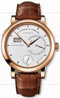 Replica A Lange & Sohne Lange 31 Mens Wristwatch 130.032