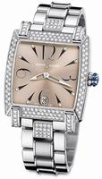 Replica Ulysse Nardin Caprice Ladies Wristwatch 133-91AC-7C/06-05