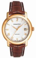 Replica Audemars Piguet Jules Audemars Automatic Mens Wristwatch 15120OR.OO.A088CR.01