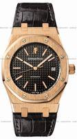 Replica Audemars Piguet Royal Oak Mens Wristwatch 15300OR.OO.D002CR.01