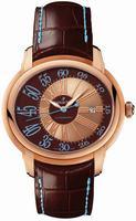 Replica Audemars Piguet Millenary Mens Wristwatch 15320OR.OO.D095CR.01