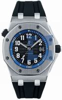Replica Audemars Piguet Royal Oak Offshore Scuba Mens Wristwatch 15701ST.OO.D002CA.02