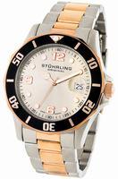 Replica Stuhrling Clipper Mens Wristwatch 158.3322454