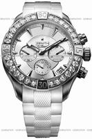 Replica Zenith Defy Classic Ladies Wristwatch 16.0506.4000-01.R666