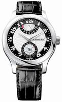 Replica Chopard L.U.C. Quattro Mark II Mens Wristwatch 16.1903