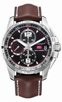 Replica Chopard Mille Miglia GT XL Chrono 2007 Chronograph Mens Wristwatch 16.8459