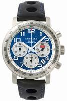 Replica Chopard Mille Miglia Racing Colors Mens Wristwatch 16.8915.103