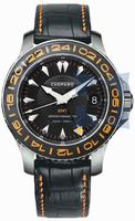 Replica Chopard L.U.C. Pro One GMT Mens Wristwatch 16.8959