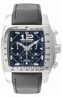 Replica Chopard Miglia Tycoon Mens Wristwatch 16.8961
