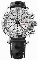 Replica Chopard Mille Miglia GMT Mens Wristwatch 16.8992.3