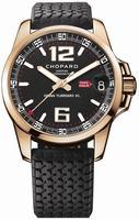 Replica Chopard Mille Miglia Gran Turismo XL Mens Wristwatch 161264-5001