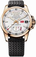 Replica Chopard Mille Miglia GT XL Power Reserve Mens Wristwatch 161272-5001