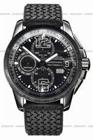 Replica Chopard Mille Miglia GT XL Chrono 2008 Chronograph Mens Wristwatch 168459-3008