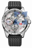 Replica Chopard Mille Miglia GT XL Chrono 2008 Chronograph Mens Wristwatch 168459-3009