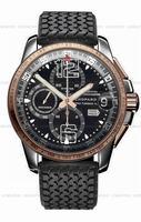 Replica Chopard Mille Miglia GT XL Chrono 2009 Chronograph Mens Wristwatch 168459-6001