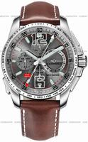 Replica Chopard Mille Miglia Limited Edition Split Second Mens Wristwatch 168513-3001L