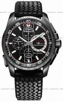Replica Chopard Mille Miglia Limited Edition Split Second Mens Wristwatch 168513-3002