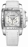 Replica Chopard Two O Ten XL Ladies Wristwatch 168961-3001-WHITE