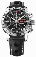 Replica Chopard Mille Miglia GMT Mens Wristwatch 168992-3001
