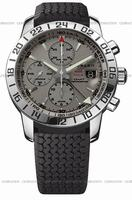 Replica Chopard Mille Miglia GMT 2009 Mens Wristwatch 168992-3022