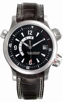 Replica Jaeger-LeCoultre Master Compressor Memovox Mens Wristwatch 170.84.70