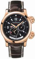Replica Jaeger-LeCoultre Master Compressor Geographic Mens Wristwatch 171.24.40