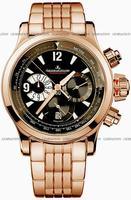 Replica Jaeger-LeCoultre Master Compressor Chronograph Mens Wristwatch 175.21.40