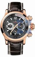 Replica Jaeger-LeCoultre Master Compressor Chronograph Mens Wristwatch 175.24.40