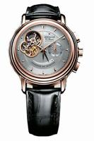Replica Zenith Chronomaster T Open Mens Wristwatch 18.0240.4021.01.C