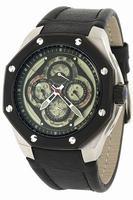 Replica Stuhrling Nemo Master Calendar Mens Wristwatch 181A.332B51