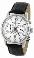 Replica Stuhrling  Mens Wristwatch 186L.33152