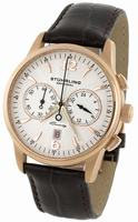 Replica Stuhrling Aristocrat Mens Wristwatch 186L.3345K2