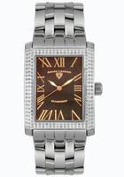 Replica SWISS LEGEND Diamond Mens Wristwatch 20020-13