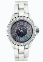 Replica SWISS LEGEND Diamond/Karamica Ladies Wristwatch 20051-WBWSR