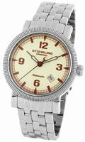 Replica Stuhrling Tuskegee Elite Mens Wristwatch 201.331167