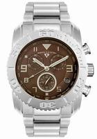 Replica SWISS LEGEND Commander Mens Wristwatch 20118-44