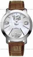 Replica Chopard Happy Diamonds Ladies Wristwatch 207449W