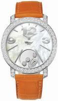 Replica Chopard Happy Diamonds Ladies Wristwatch 207450-1002