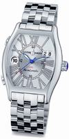 Replica Ulysse Nardin Michelangelo UTC Dual Time Mens Wristwatch 223-48-7/41