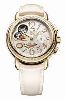 Replica Zenith Star Open El Primero Ladies Wristwatch 23.1230.4021.41.C587