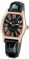 Replica Ulysse Nardin Michelangelo Big Date Mens Wristwatch 236-68/42
