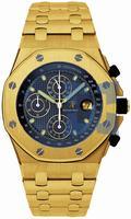 Replica Audemars Piguet Royal Oak Offshore Mens Wristwatch 25721BA.OO.1000BA.02