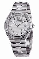 Replica Vacheron Constantin Overseas Ladies Wristwatch 25750.D01A.9123