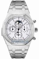 Replica Audemars Piguet Royal Oak Grand Complication Mens Wristwatch 25865BC.OO.1105BC.04
