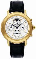 Replica Audemars Piguet Jules Audemars Grand Complication Mens Wristwatch 25866BA.OO.D002CR.02