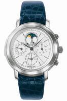 Replica Audemars Piguet Jules Audemars Grand Complication Mens Wristwatch 25866PT.OO.D002CR.01