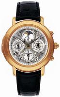 Replica Audemars Piguet Jules Audemars Grand Complication Mens Wristwatch 25996OR.OO.D002CR.01