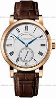 Replica A Lange & Sohne Richard Lange Pour le Merite Mens Wristwatch 260.032
