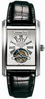 Replica Audemars Piguet Edward Piguet Large Date Tourbillon Mens Wristwatch 26009BC.OO.D002CR.01
